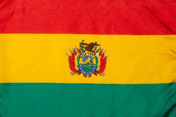 Bandera-Bolivia