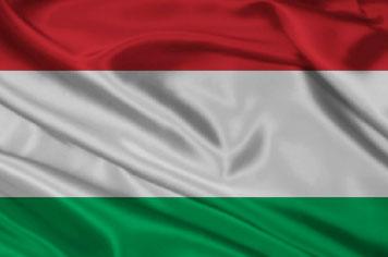 Bandera-Hungria