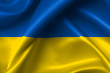 Bandera-Ukrania