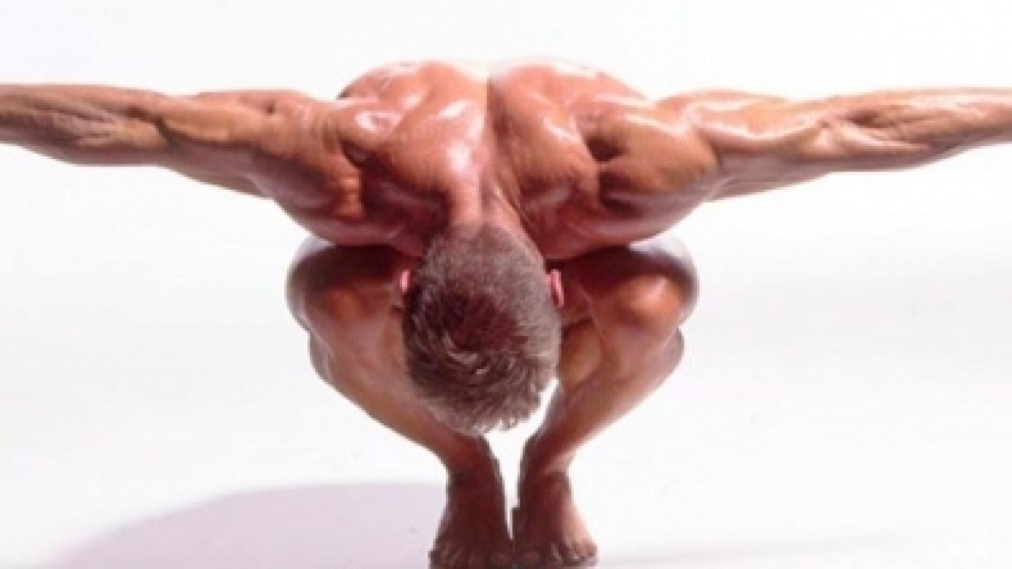La poción mágica que circula por nuestros músculos